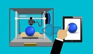 Global 3D Printing Market Size, Share, Trends, CAGR by